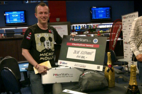 PokerStars NHL Charity 2011 ve znamení Team PokerStars PRO