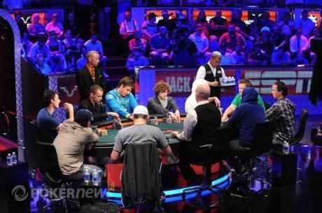 Έπεσε η αυλαία στο 42ο World Series of Poker