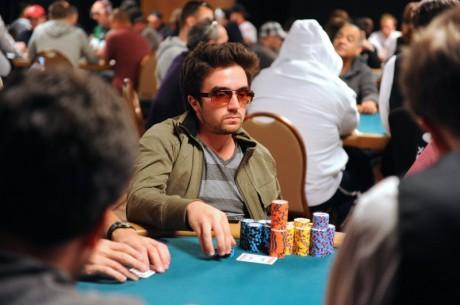 Rozbor handy z WSOP s Ryanem D'Angelem