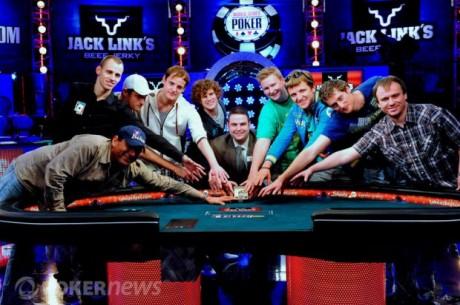 Перемога Макієвського у фіналі WSOP 2011 буде...