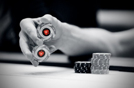 Domenicali PokerStars.it: fabry10d Conduce nel Sunday Special