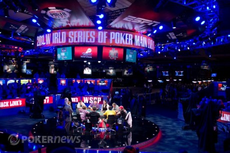 The Nightly Turbo: PokerStars' 65 Billionth Hand, WSOP on ESPN, and More