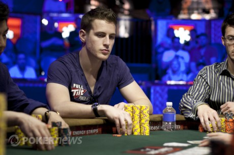 WSOP Rookie Roundup Recap: 2 Final Tables, 10 cashes, & $381,278 Won