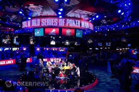 ESPN에서 2011 WSOP 방송 시작!