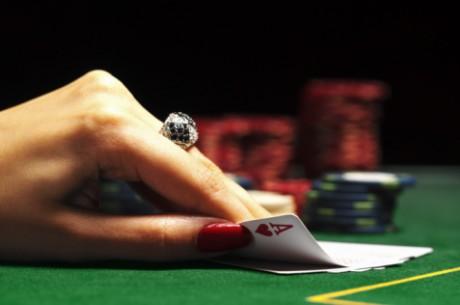 Россиянки в женском турнире PokerStars Women Sunday