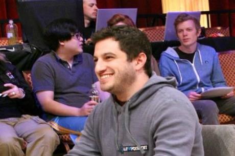 Novedades en las mesas high stakes de PokerStars