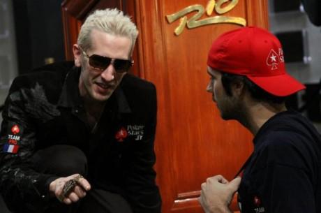 Global Poker Index : pourquoi Elky est-il passé n°1 mondial ?