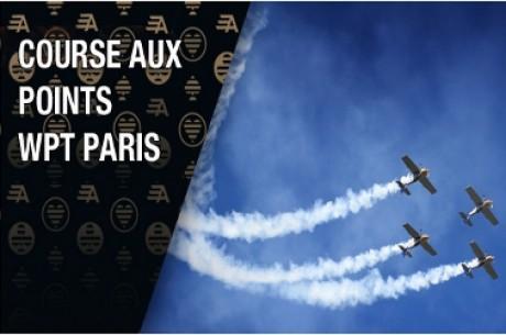 ACFPoker.fr : Course aux points spécial WPT Grand Prix de Paris