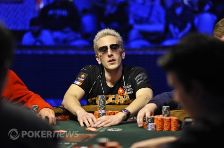 "Global Poker Index: Bertrand ""ElkY"" Grospellier continua no topo"