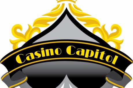 Турнирна програма на Casino Capitol за август