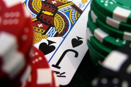 Betfair Poker Live! Одесса, ME: в игре 27 участников