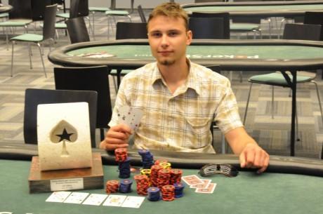 Jurijus Buinovskis: tik kitą dieną supratau, ką laimėjau
