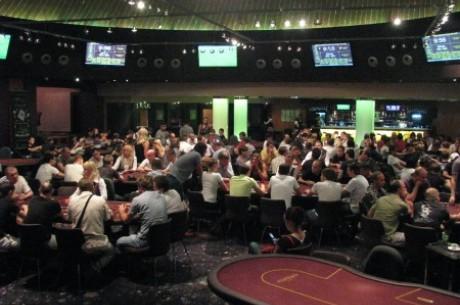 Огляд турнірів в покер клубах Києва: «Хрещатик»...