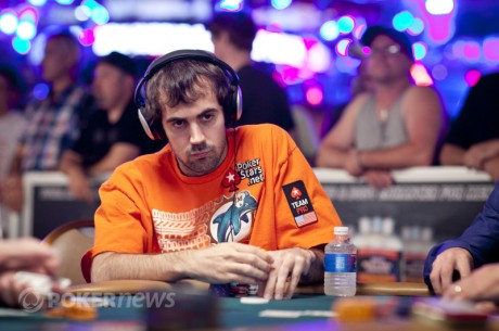 Phillips, Mercier, & Somerville Find Fantasy Poker Success