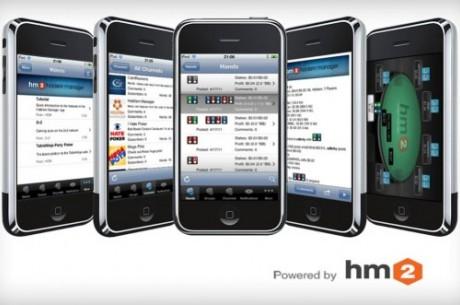 Holdem Manager 2 pro iPhone