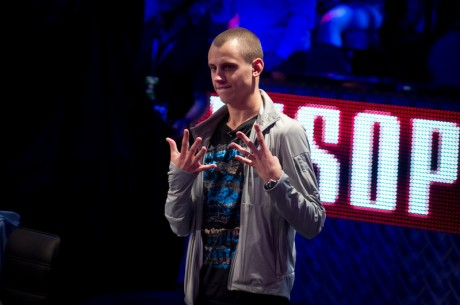 WSOP Kroz Objektiv: Pravo Do November Nine