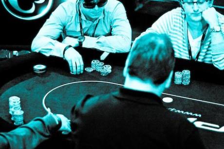 Играйте финална маса като Sit-and-Go