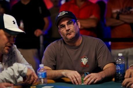 Mike Matusow habla sobre la situación de Full Tilt Poker
