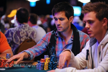 World Poker Tour on FSN: $25,000 World Championship — Part I