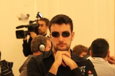 André Coimbra é Supernova Elite da PokerStars...outra vez!