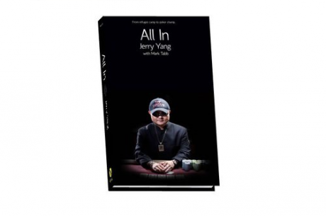 Recenze knihy: Jerry Yang – All In