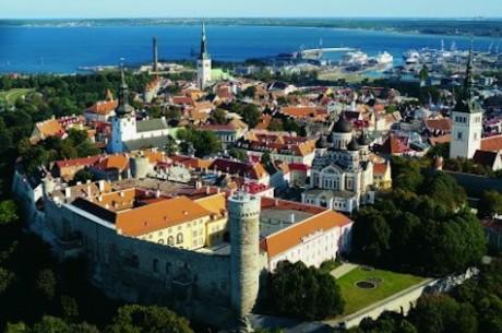 Już dzisiaj rozpoczyna się EPT Tallinn