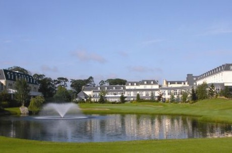 PKR to Sponsor World Poker Tour Ireland