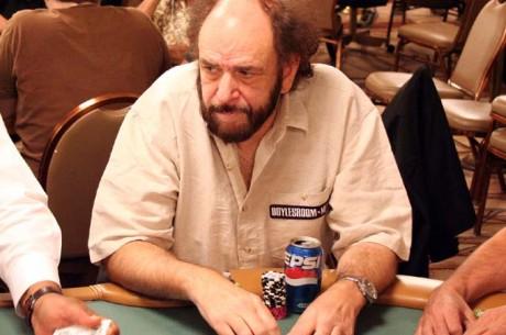 """Biblioteczka pokerzysty -  Mike Caro """"Championship Hold'em"""""""
