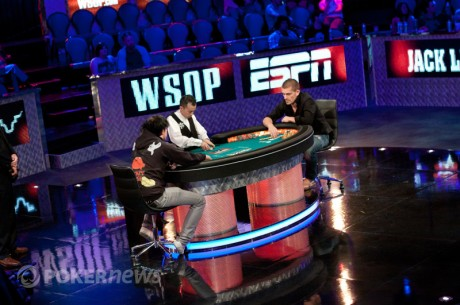 The WSOP on ESPN: $25,000 Heads-Up Championship