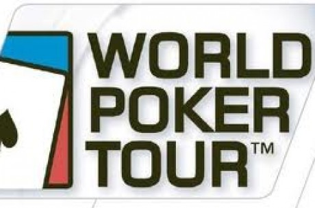 Estreia do World Poker Tour na Irlanda em 2012