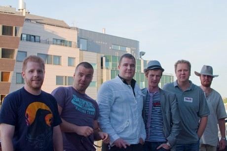 2011 EPT Tallinn: Põhiturniiri teise päevani jõudis 12 eestlast, Vallo Maidla...