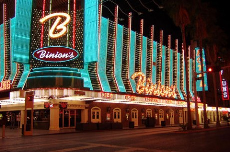 The 5th Annual Binion's Classic & Venetian Deep Stack III
