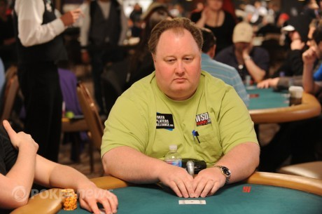 Global Poker Index : Greg Raymer et Scott Clements s'invitent dans la danse