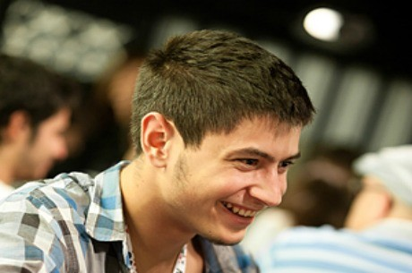 Resumen del Día 1A del Estrellas Poker Tour de San Sebastián