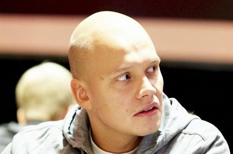 High Stakes: Ilari Sahamies gana 168.000$ y Tom Dwan está en Macau