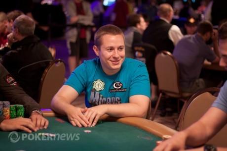 Brian Hastings : Une main de pot limit Omaha en cash game live