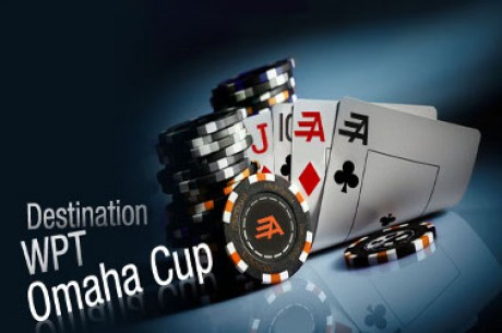 ACFPoker.fr : Super-sat WPT Paris Omaha Cup Triple Chance (5.100€)