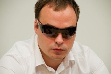 2011 EPT Tallinn: Lauri Meidla ja Raigo Aasmaa põhiturniiril 24 parima seas