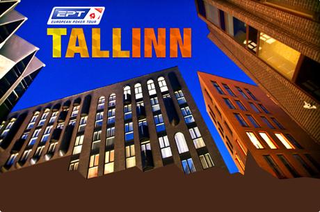 EPT Tallin Den 3: Vojta Růžička se drží na skvělém 6. místě