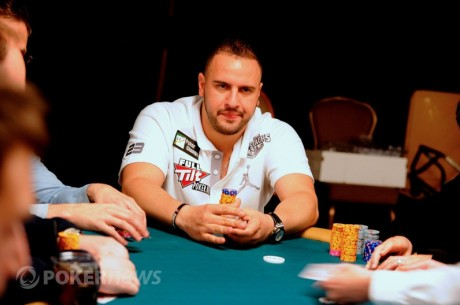 The Nightly Turbo: AGCC on Full Tilt Poker, Mizrachi's New Sponsor, and More