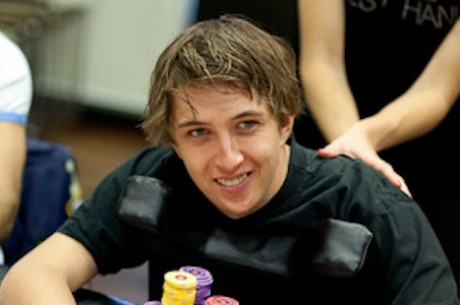 2011 PokerStars.com EPT Tallinn Day 3: Ronny Kaiser is the Chief