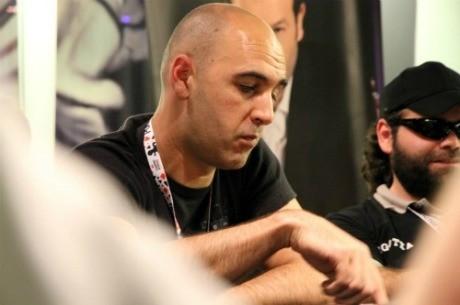 Finaliza el Día 1B del Estrellas Poker Tour de San Sebastián