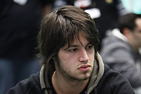 2011 PokerStars.net LAPT Punta del Este Day 3: Komaromi Leads Final Table