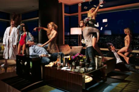 VIDEO: PokerNews.com fookuses Tallinn ööelu, naised ja viin