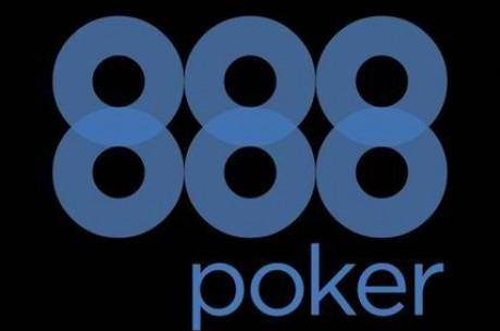 Φανταστικές προσφορές από το 888 Poker