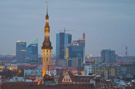 EPT Tallinn 2011: Οι πιο όμορφες γυναίκες στον κόσμο