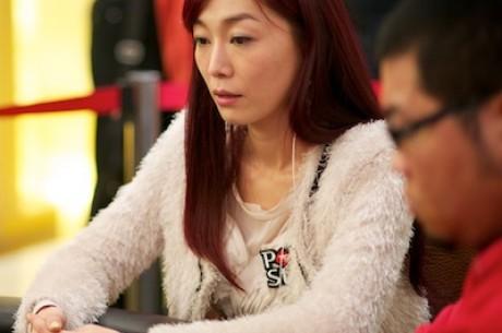 扑克之星亚洲队迎来新的成员