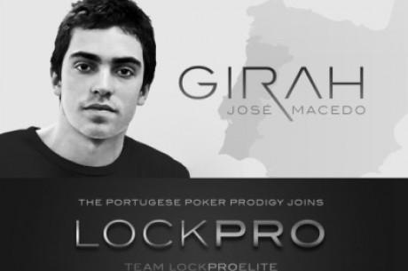 """Jose """"Girah"""" Macedo, 온라인 포커 사기 행각 인정"""