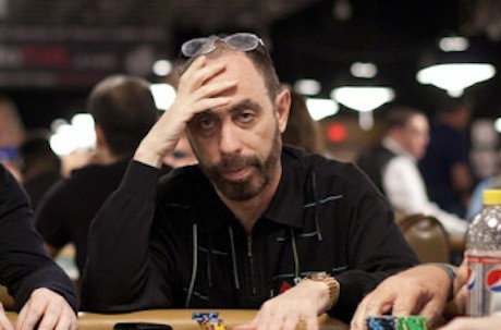 The Nightly Turbo: EPT London Schedule, Greenstein's Car Stolen, and More
