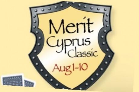 Merit Cyprus Classic Main Event: образован финальный стол